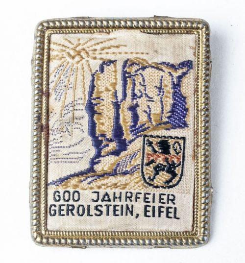 600 Jahrfeier Gerolstein Eifel 1