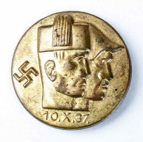 Axis alliance badge 1937