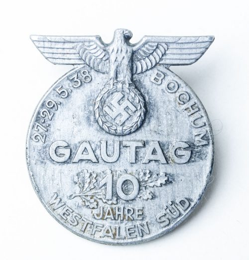 Gautag Bochem Westfalen Süd 1938 -1
