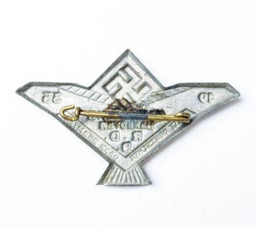Gautagung Hannover 1935 RDB