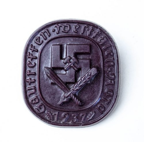 Gautreffen Westfalen Nord 1937 - 1
