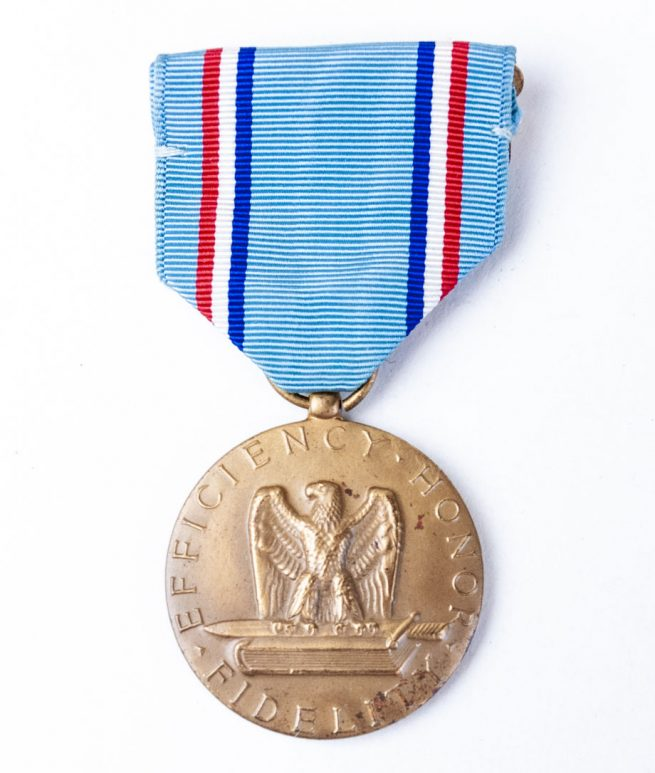 Good conduct airforce medal