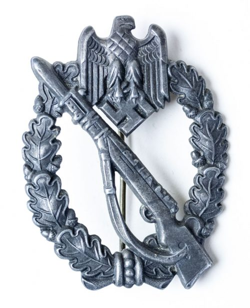 Infanterie Sturmmabzeichen - ISA - Infantry Assault Badge IAB - SHUCO - 1 ISA IAB