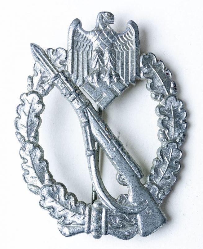 Infanterie Sturmmabzeichen Infantry Assault badge maker Deumer