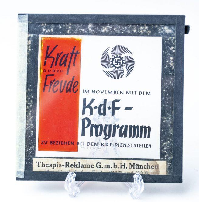 KDF - Kraft Dutch Freude