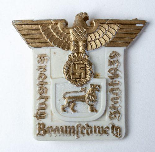 Kreistag Braunschweig Stadt 1939
