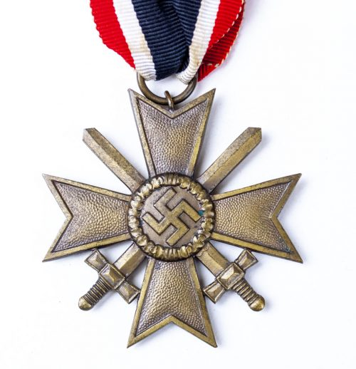 Kriegsverdienstkreuz war merit cross