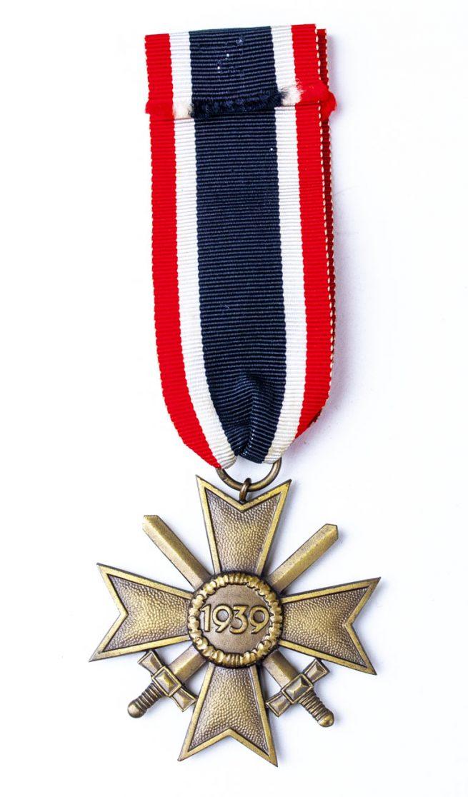 Kriegsverdienstkreuz war merit cross