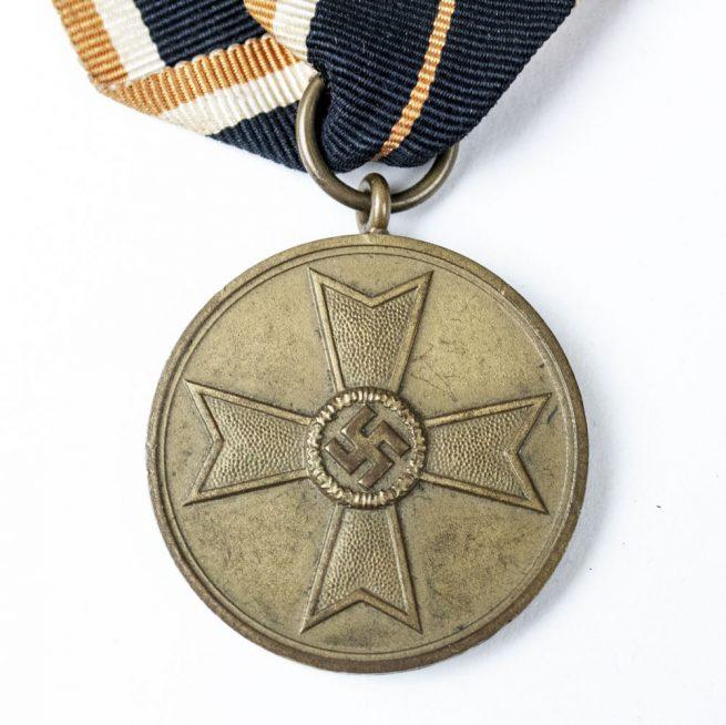 Kriegsverdienstmedaille war meit medal - 1