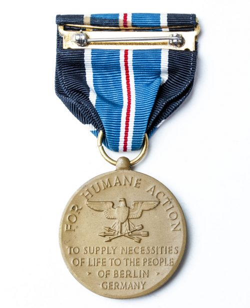 Medal for Humane Action