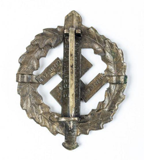 SA Sportsbadge in bronze Sportabzeichen 1