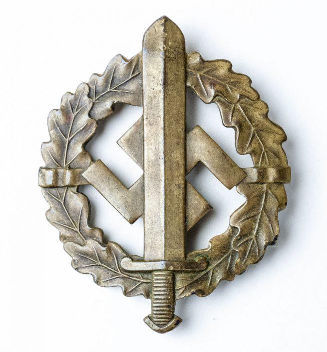 SA Sportabzeichen bronze mit nummer - 1