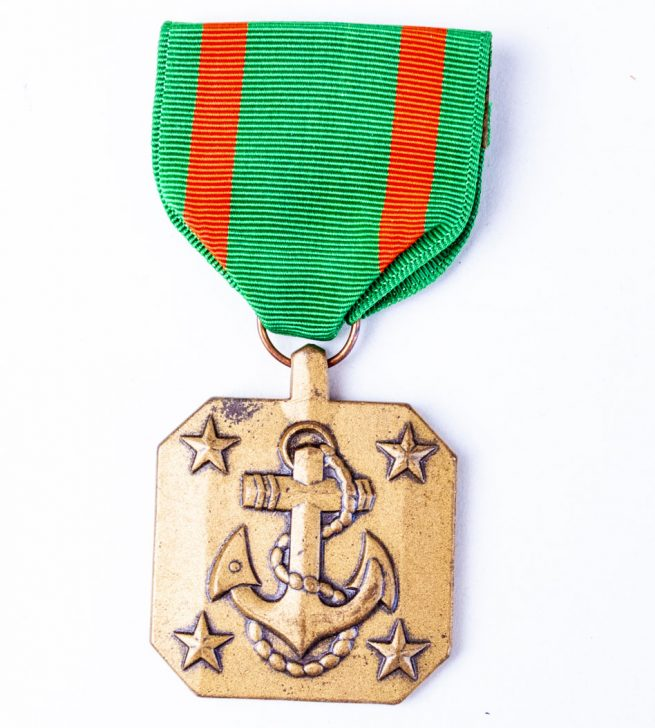 US Navy & Marine Corps Achievement Medal 1