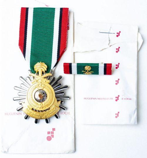USA Kuwait Liberation medal 1