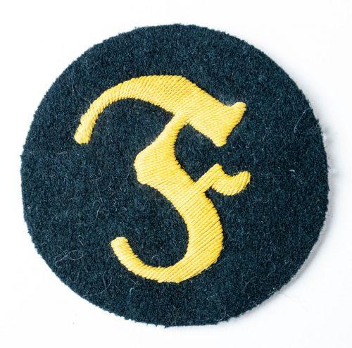 Wehrmacht (Heer) Feuerwerker Tätigkeitsabzeichen