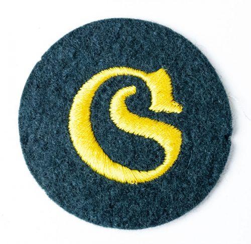 Wehrmacht (Heer) Schirrmeister Tätigkeitsabzeichen 1