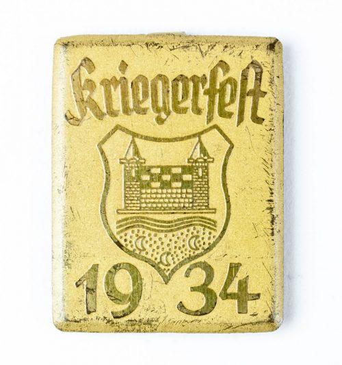 kriegerfest 1934