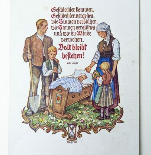 Muttertag gau Oberdonnau