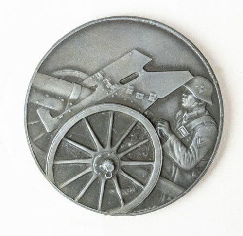 Packschiessen 1936 - 2.Preis Stablak