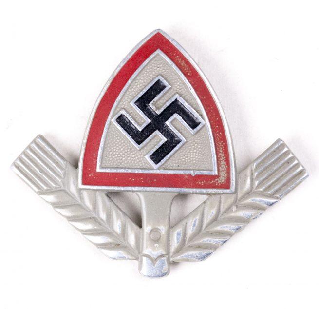 Reichsarbeitsdienst (RAD) Mützeabzeichen