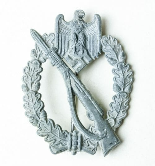 Infanterie Sturmmabzeichen (Infantry Assault Badge) – Vienna Design
