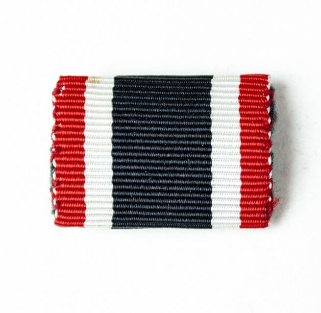 Kriegsverdienstkreuz ohne Schwerter Feldspange (War Merit Cross without swords ribbon)