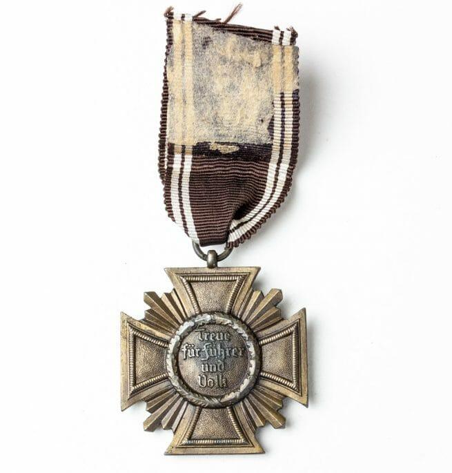 NSDAP Dienstauszeichnung 4 jahre
