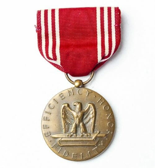 USA Good Conduct Medal