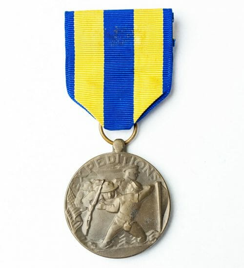 USA Navy Expeditionary Medal