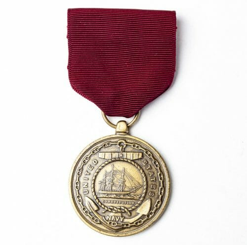 USA US Navy Marine Corps Good Conduct medal