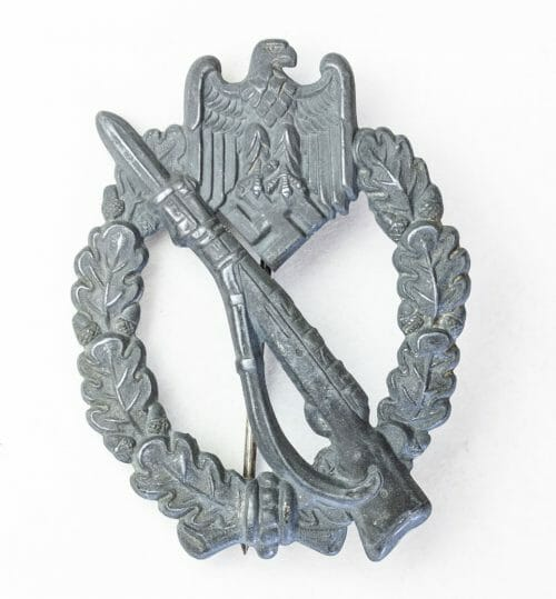 Infanterie Sturmmabzeichen (ISA/IAB) / Infantry Assault badge