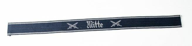 NS-Soldatenbund cuffband Mitte