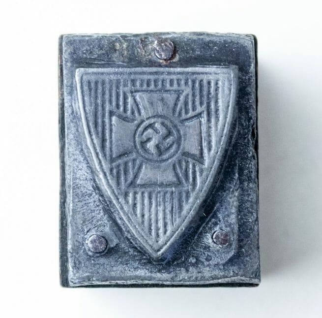Nationalsozialistischer Reichskriegerbund (NSRKB) stamp