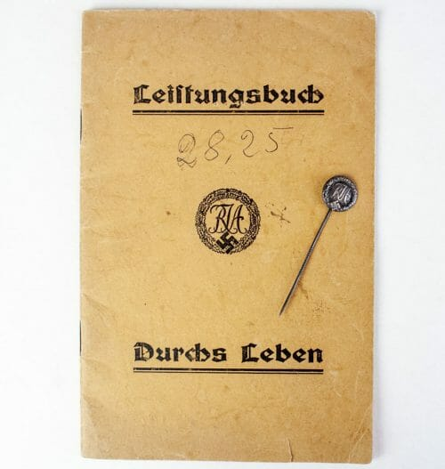 Reichssportjugendabzeichen