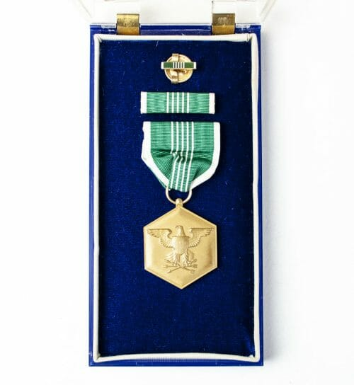 USA - Army Commendation Military Medal