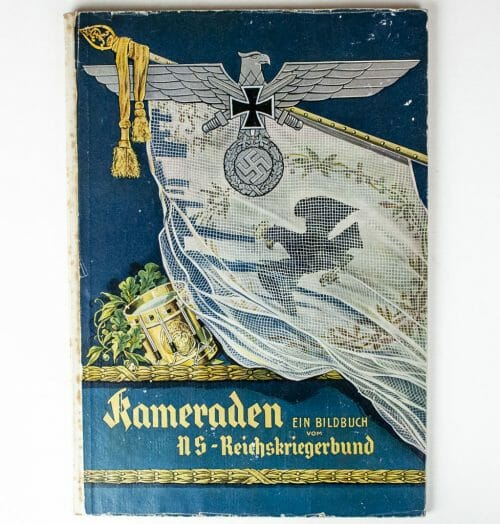 NS-Reichskriegerbund - Kameraden ein Bildbuch