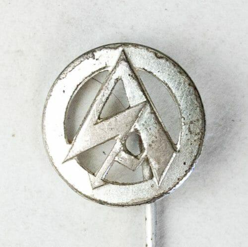 SA Mitgliedsabzeichen (memberbadge)