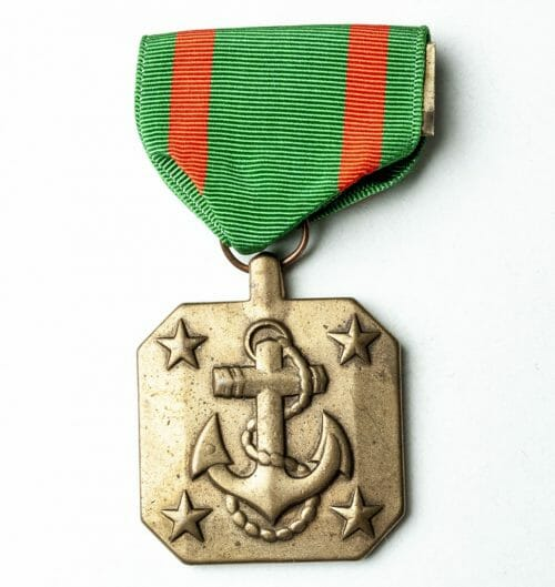 US Navy & Marine Corps Achievement Medal