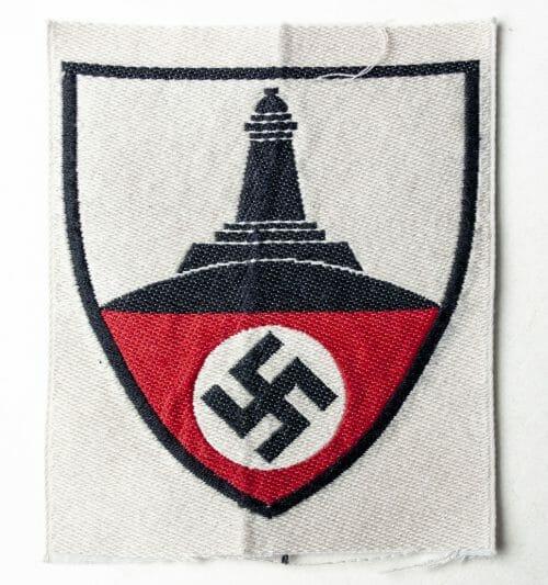 Deutscher Reichskriegerbund Kyffhäuser (Kyffhäuserbund) armshield