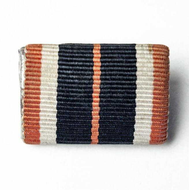 Kriegsverdienstmedaille Feldspange (War Merit Cross medal ribbon)