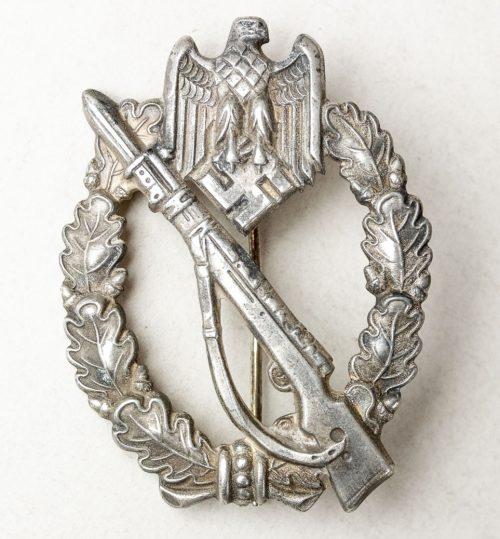 Infanterie Sturmabzeichen (ISA) Shuco design