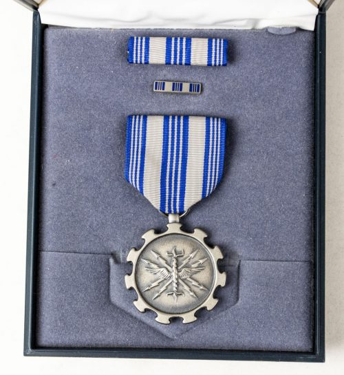 USA Airforce Meritorious Achievement medal