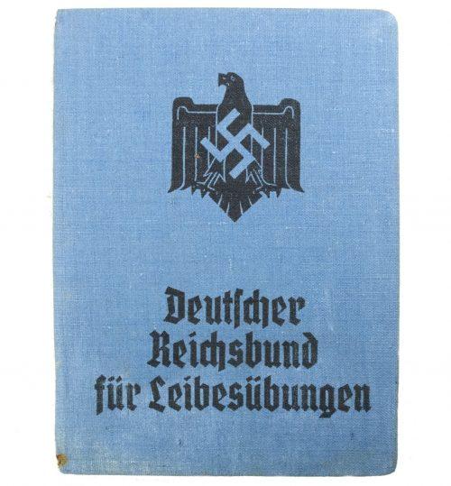 Deutscher Reichsbund für Leibesubungen