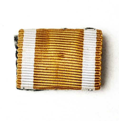 Westwall/ Schutzwall Feldspange/Bandspange (single ribbons)