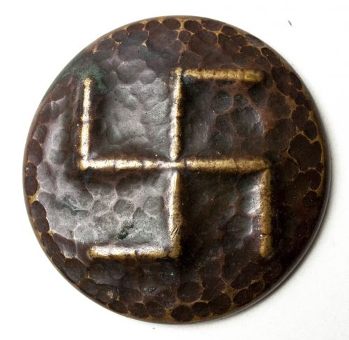 Wandervogel buckle from an early NSDAP member and several owners items