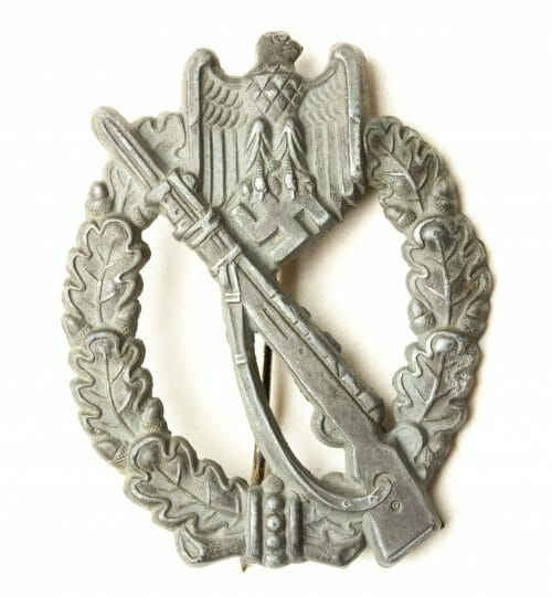 Infanterie Sturmabzeichen (SA) / Infantry Assault Badge (IAB)