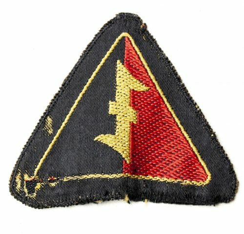 NSB - WA (Bevo) arm badge