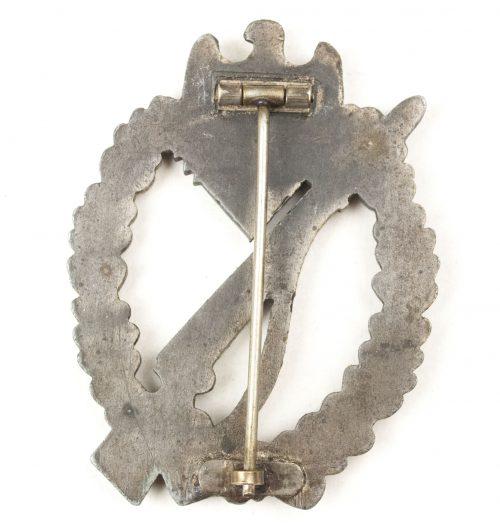 Bronze Infanterie Sturmabzeichen (ISA) / Infantry Assault Badge (IAB) - Steinhauer & Lück