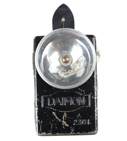 Flashlight Daimon 2361