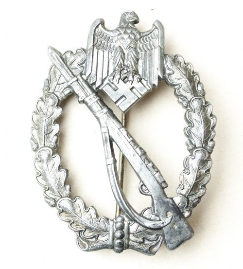 Infanterie Sturmabzeichen (ISA) / Infantry Assault Badge (IAB) by Rettenmaier.